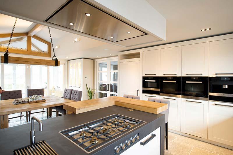 Kuivenhoven Keukens Rijnsburg : Geef uw keuken een tweede kans kuivenhoven keukens